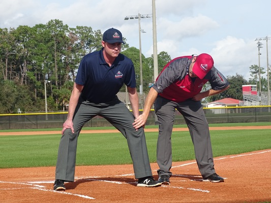 Slate - What They Teach You at Umpire School
